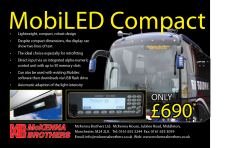 mobiLED Compact