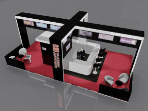 McKENNA BROTHERS AT EURO BUS EXPO 2014 HALL 5 STAND D98