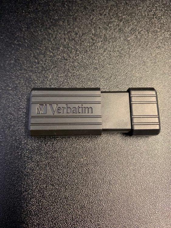 2GB Memory Stick